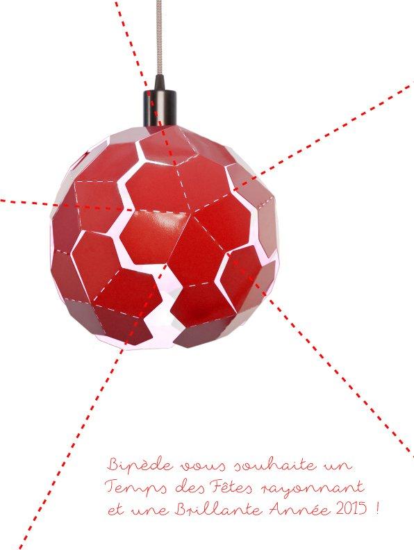 Carte Noel 2014