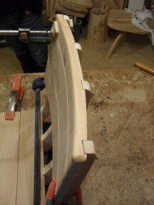 Punt Chair 2e prototype