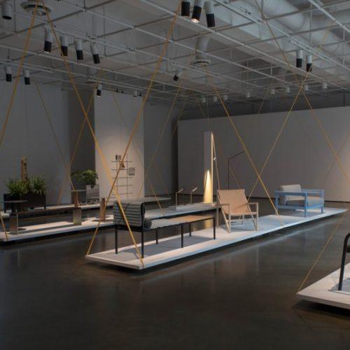 Studio Exhibition