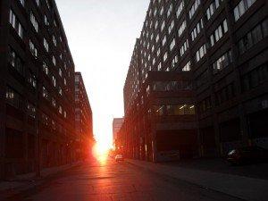 Montréal été 2010