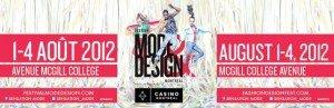 12e Édition Festival Mode et design