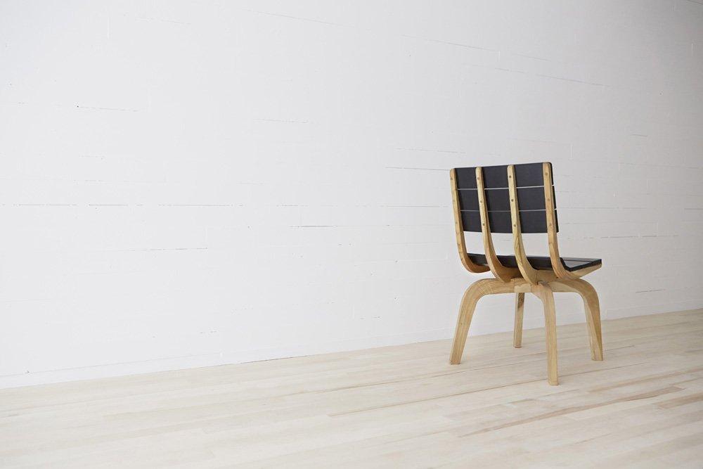Fogo Furniture Punt Chair