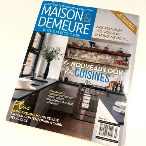 Maison Demeure Article Laval