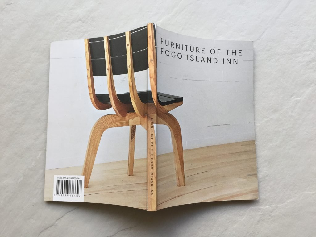 The Furniture of Fogo Island